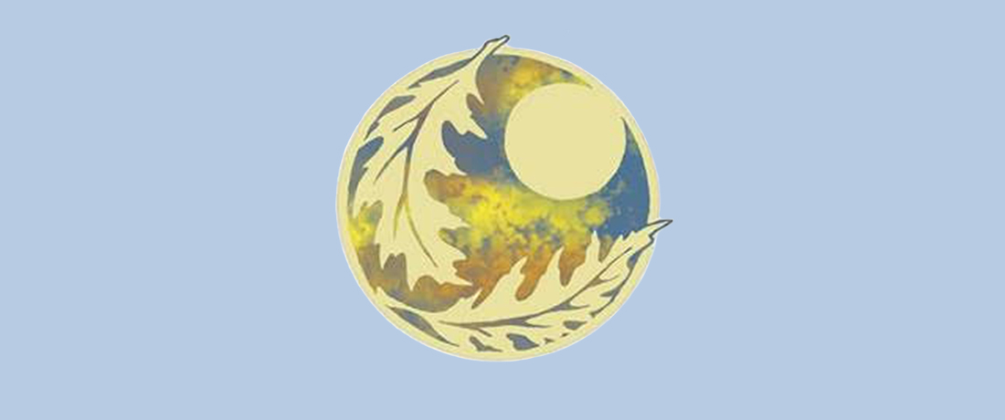 Moon of the Falling Leaves