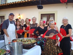 Summer Paella Party 2