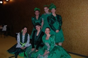 wizard of oz 1 greengoddesses